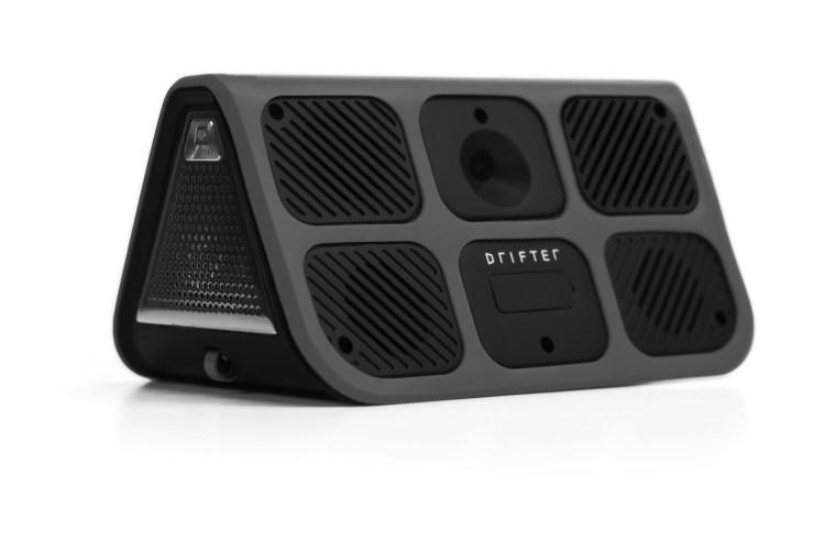 Drifter Speaker Black