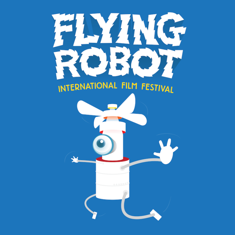 flying-robot