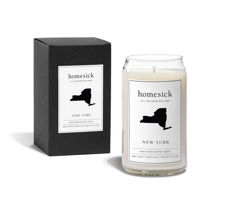 candles scented candles crafted to smell like your home state
