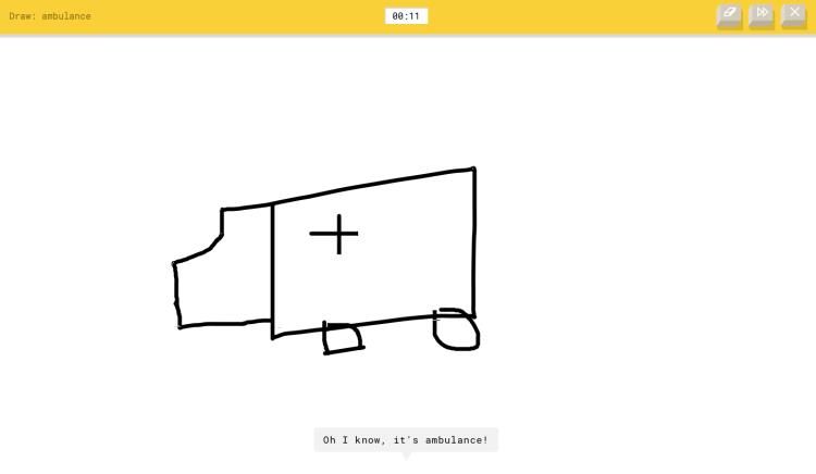 Quick Draw Ambulance