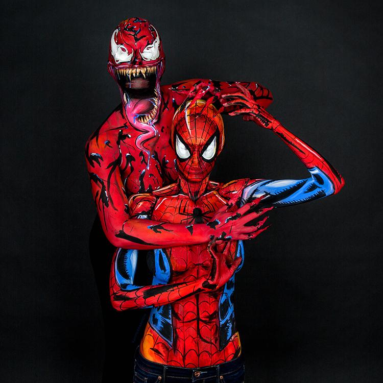 spiderkay