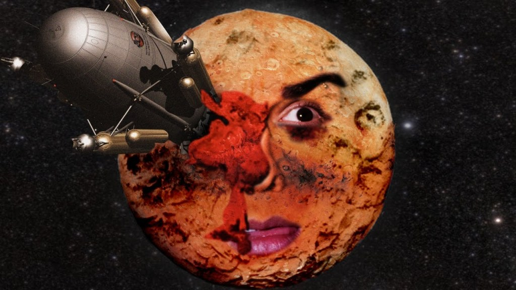 mars human landing site - photo #23