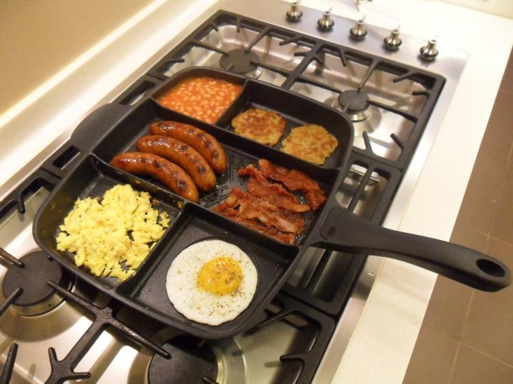 american-breakfast