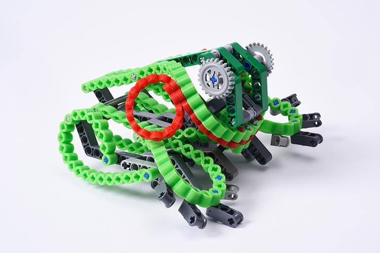 bionicTOYS_Frog