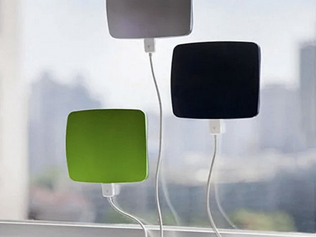 Cling Bling Solar Charger