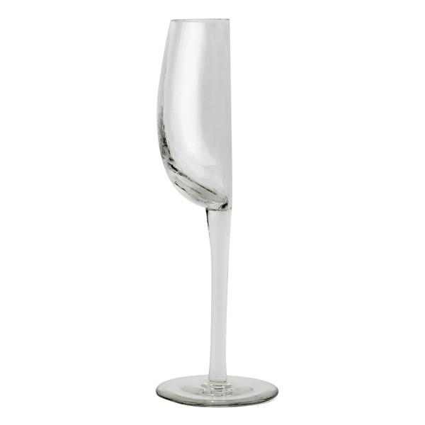 Happy Half Glass