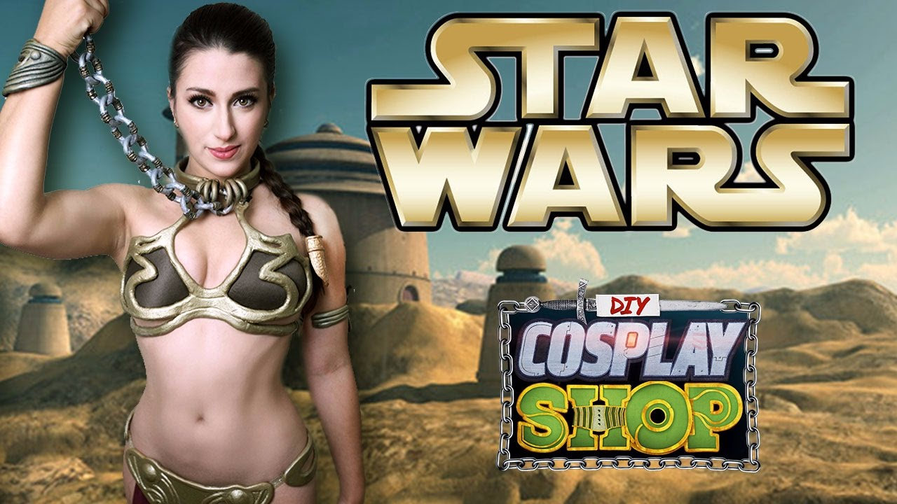 Star wars princess nudlyclips sex photos