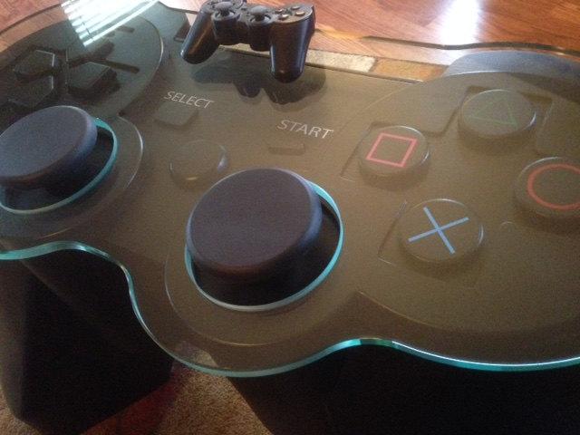 Playstation Tisch