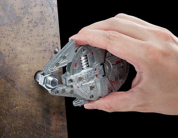 Millennium Falcon Multi Tool
