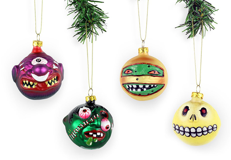 awesome christmas ornaments