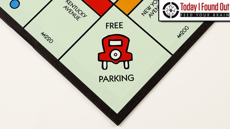 The Many Ways People Are Playing Monopoly Wrong and What Actually Happens at 'Free Parking'