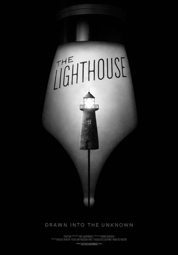 the_lighthouse-poster