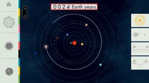 Tinybop Space Orbits