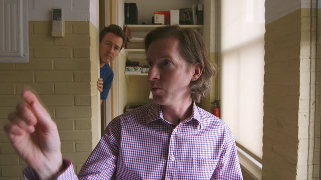 Wes Anderson Announces His New Stop-Motion Animated Film 'Isle of Dogs' With Edward Norton