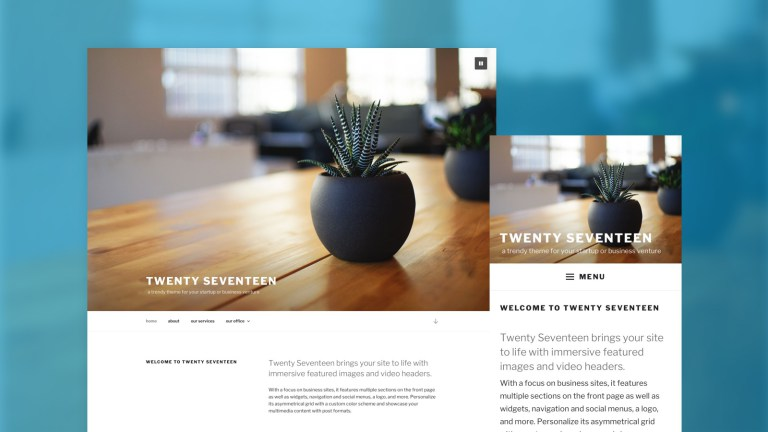 WordPress 4 7 'Vaughn' Designed to Let Users More Easily Create and
