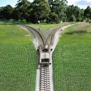 Zipper Train