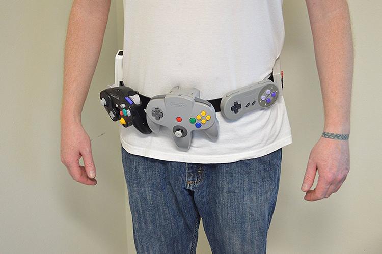NintendoBelt