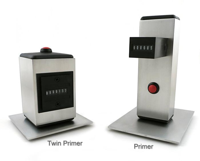 Primer and Twin Primer