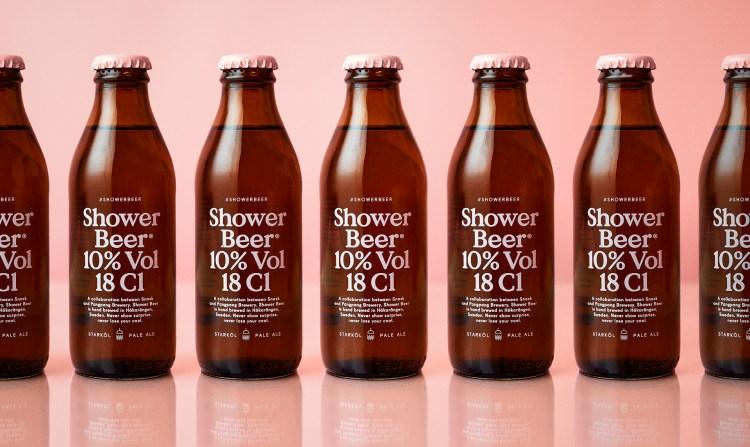 Shower Beers