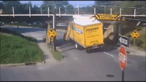 11 foot 8 inch truck crash