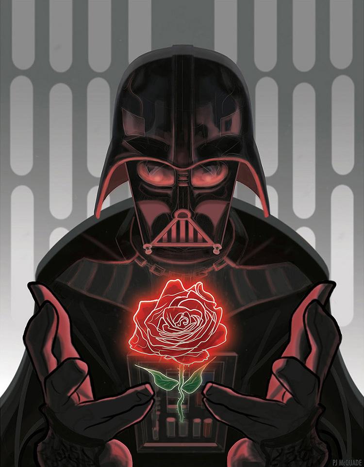 Nerdy Valentines