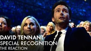 David Tennant Award