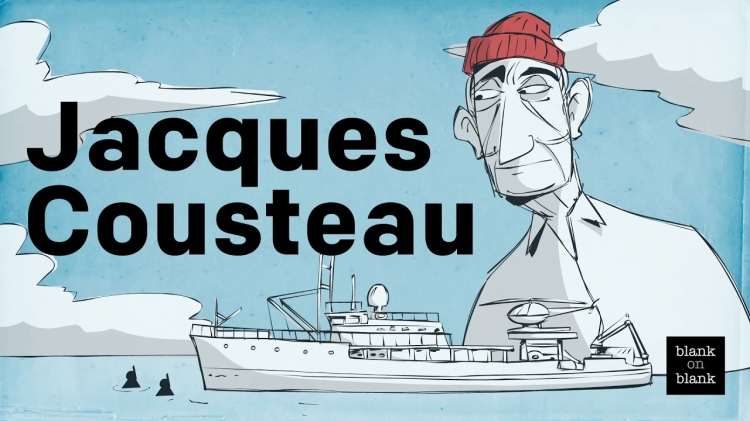 Jacques Cousteau Talks About the Importance of Protecting the Environment in Lost 1978 Interview