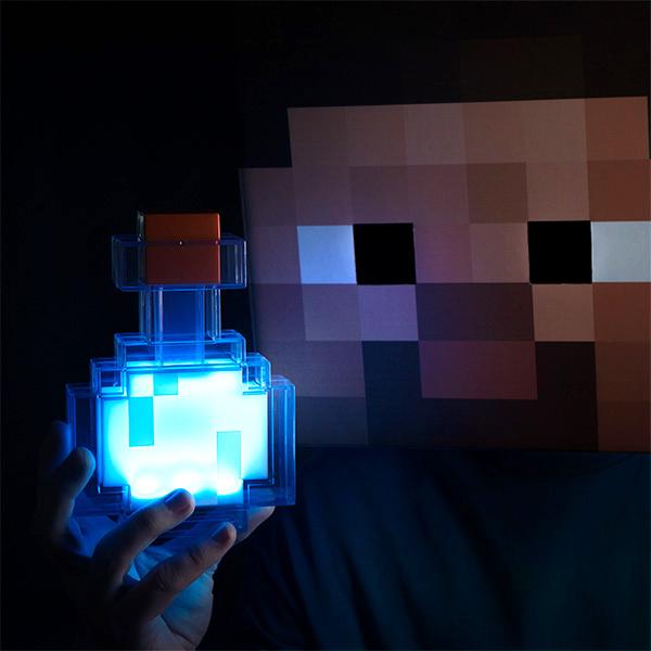 MinecraftPotion