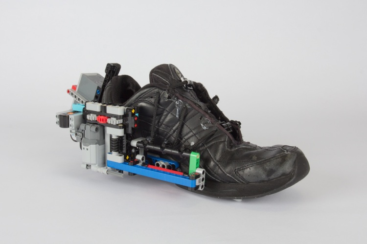 LEGO Sneakers Hero Shot