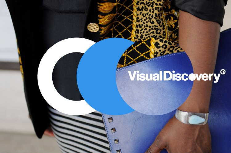 Pinterest Visual Discovery