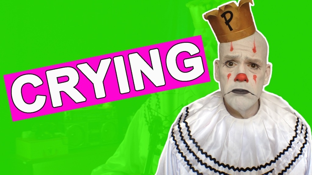 Puddles Pity Party Performs a Beautiful Cover of Roy Orbison's 'Crying'