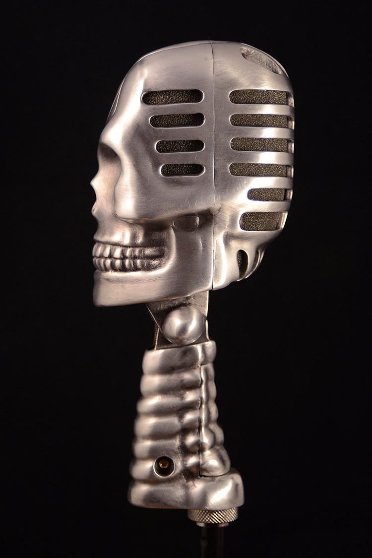 skullmic