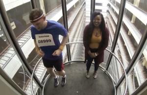 Elevator Marathon