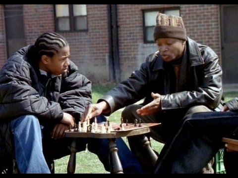 How and Why Chess Is Used Symbolically in Movies and Television