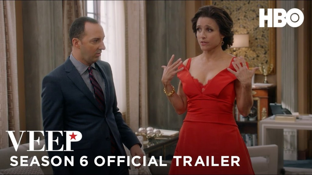 Selina Meyer Faces Life After the Presidency in the Season Six Trailer for HBO's Veep