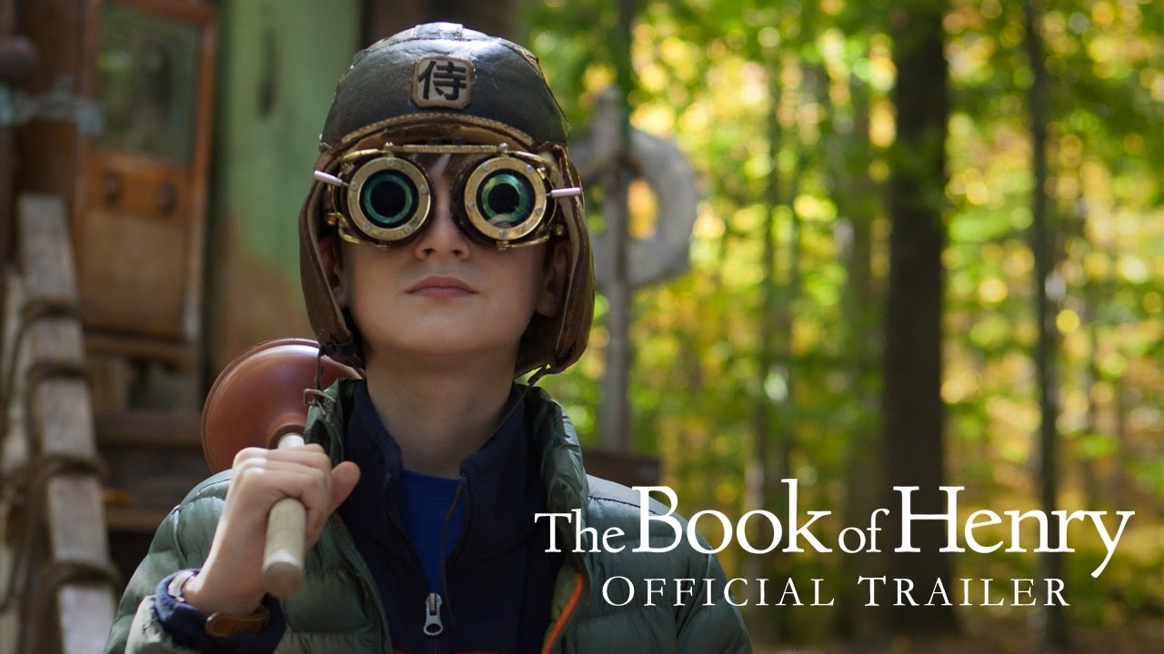 The Book Of Henry Film