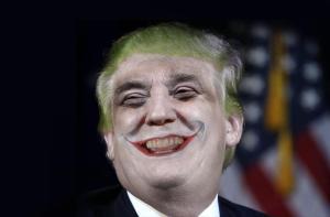 Trump Joker