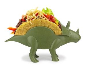 TriceraTACO Taco Holder