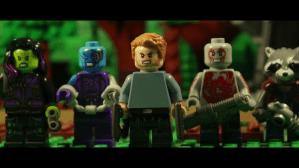 Guardians Galaxy LEGO