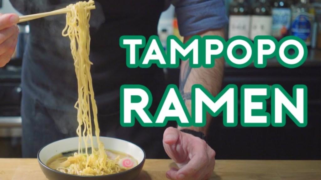 how to make shoyu ramen
