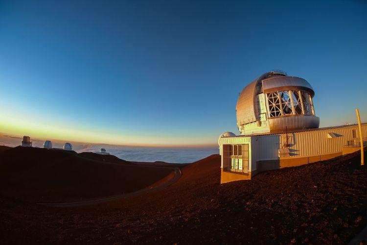 Mauna Kea Day