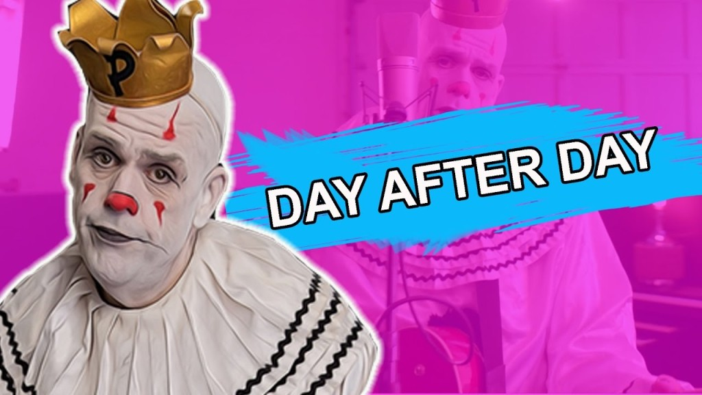 Puddles Pity Party Performs a Heartfelt Cover of 'Day After Day' by Badfinger