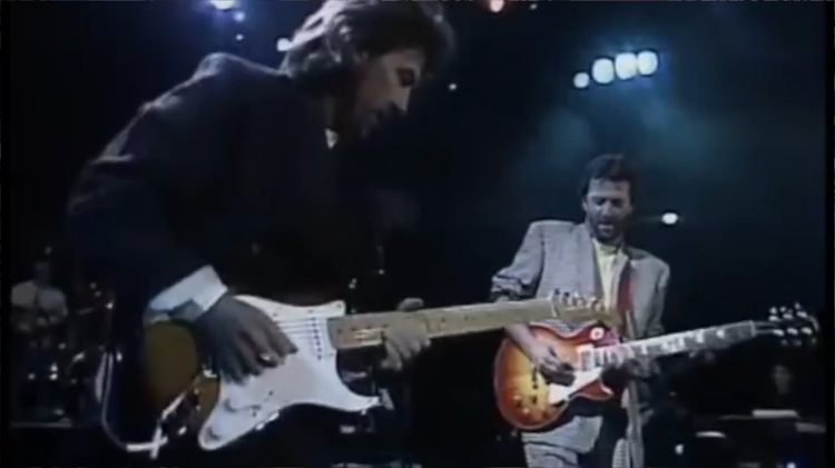 The Quiet Genius of George Harrison as Expressed in His Iconic Song 'While My Guitar Gently Weeps'
