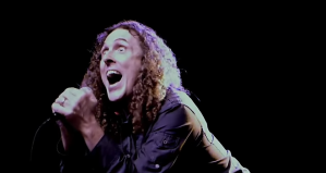 Weird Al Yankovic Covers What Is Life