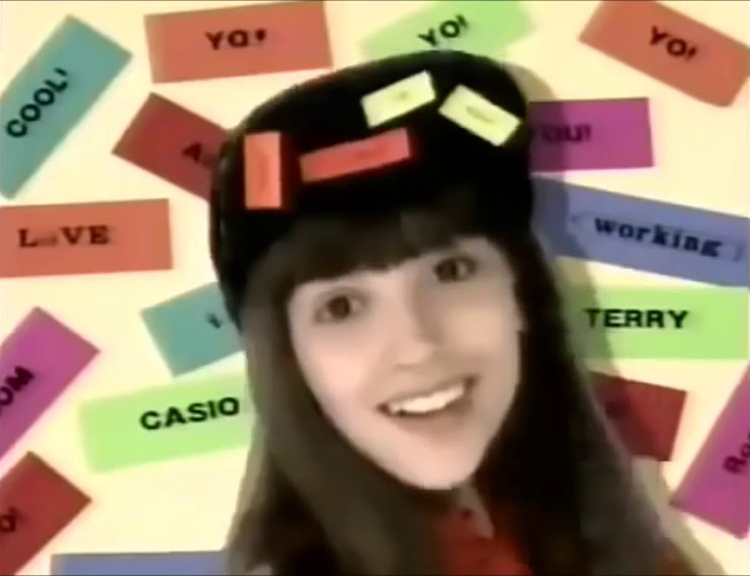 A Cringeworthy Compilation of 1990s Commercials