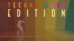 A Montage of Some of the Most Gorgeous Technicolor Scenes in Movie History