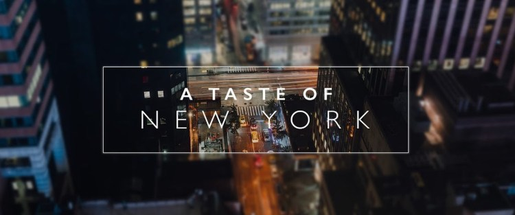 A Dizzying Timelapse Shot From a Helicopter Captures the Bustling Beauty of New York City