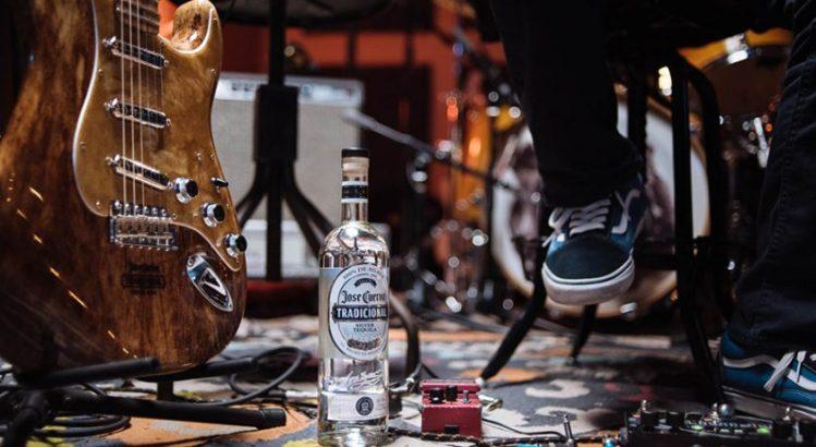 Cuervo x Fender Agave Stratocaster