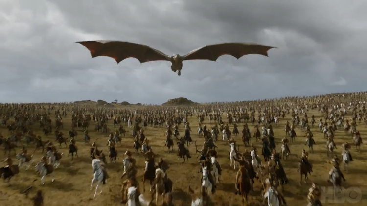 War Breaks Out on All Fronts in an Exciting New Trailer for Season 7 of Game of Thrones