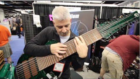 24 String Bass Godzilla Price : godzilla a massive custom made green 24 string bass guitar with a giant headstock and bridge ~ Russianpoet.info Haus und Dekorationen